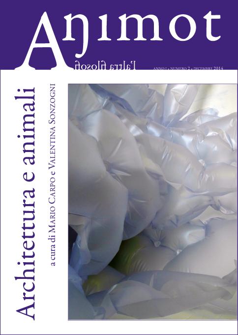 Architettura e animali - Animot I.2.2014