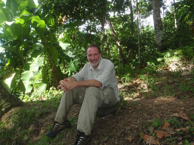 Nigel Rothfels