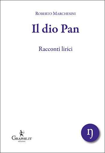 Roberto Marchesini, Il dio Pan