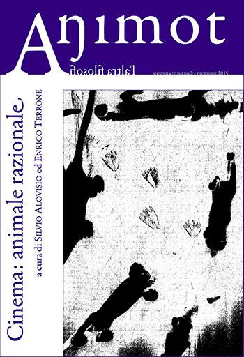 Cinema: animale razionale - Animot II.2.2015